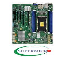 MOTHERBOARD SUPERMICRO