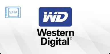 Wir sind ein offizieller Partner von Western Digital