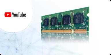 Pakowanie pamięci RAM w firmie ESUS IT