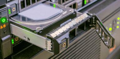 Grundlegende Informationen über HDD Festplatten