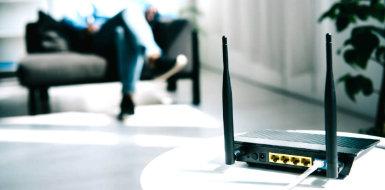 Effizienter Router = effizientes Netzwerk?
