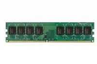 Pamięć RAM 2x 1GB Dell - PowerEdge 2850 DDR2 400MHz ECC REGISTERED DIMM | 311-3590
