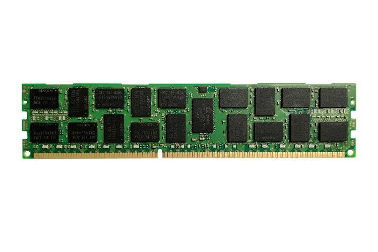 Pamięć RAM 1x 8GB HP - ProLiant DL580 G8 DDR3 1600MHz ECC REGISTERED DIMM |  731765-B21