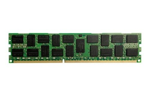 Pamięć RAM 1x 1GB Dell - PowerEdge R410 DDR3 1066MHz ECC REGISTERED DIMM | R12872PC3850071Rx4