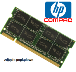 Pamięć RAM 2GB DDR2 800MHz do laptopa HP/Compaq Pavilion Entertainment Notebook dv7-1298el