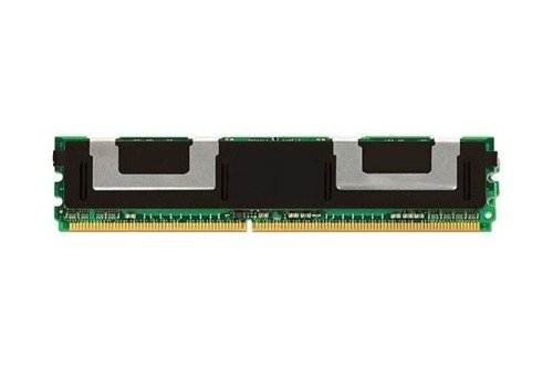 Pamięć RAM 2x 1GB Dell PowerEdge 1900 DDR2 667MHz ECC Fully Buffered DIMM 2GB | 311-6152