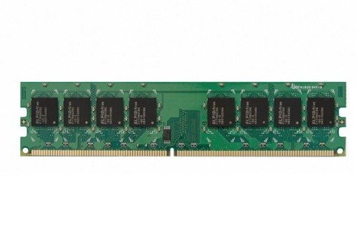 Pamięć RAM 2x 1GB Dell PowerEdge 2850 DDR2 400MHz ECC Registered DIMM 2GB | 311-3590